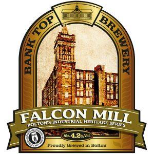Falcon Mill