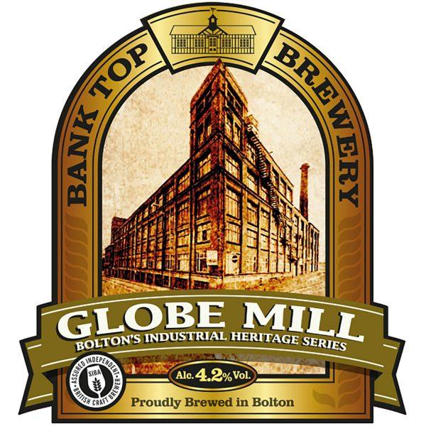 Globe Mill
