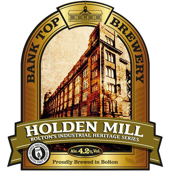 Holden Mill