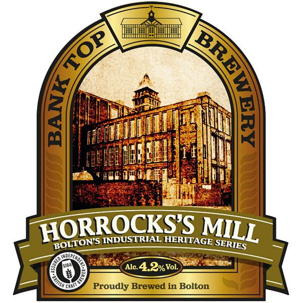 Horrocks's Mill