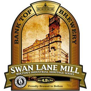Swan Lane Mill