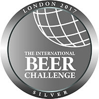 SILVER International Beer Challenge 2017 Speciality Beer