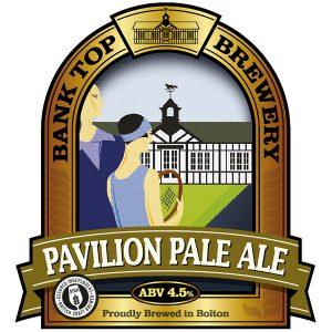 Pavilion Pale Ale