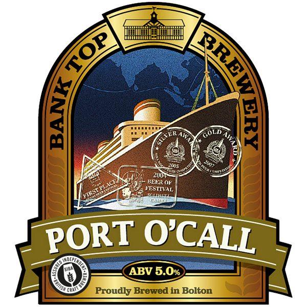 Port O'Call