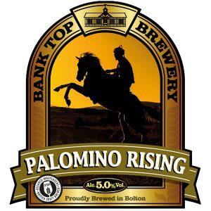 Palomino Rising