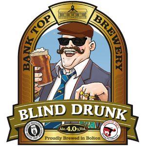 Blind Drunk