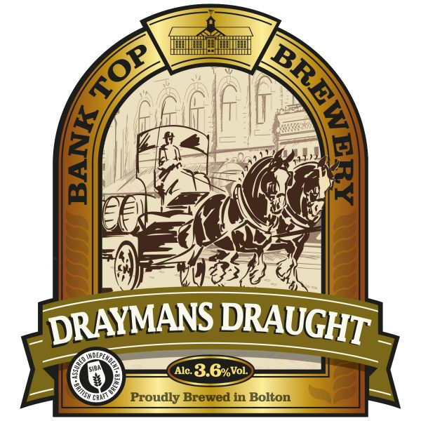 Draymans Draught